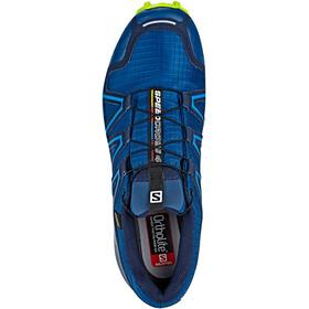 Salomon Speedcross 4 GTX Löparskor Herr blå